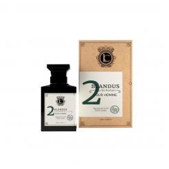 Парфюмированная вода для мужчин Blandus №2 Lavish Care 50 мл - Lavish Care. цена, купить в Украине