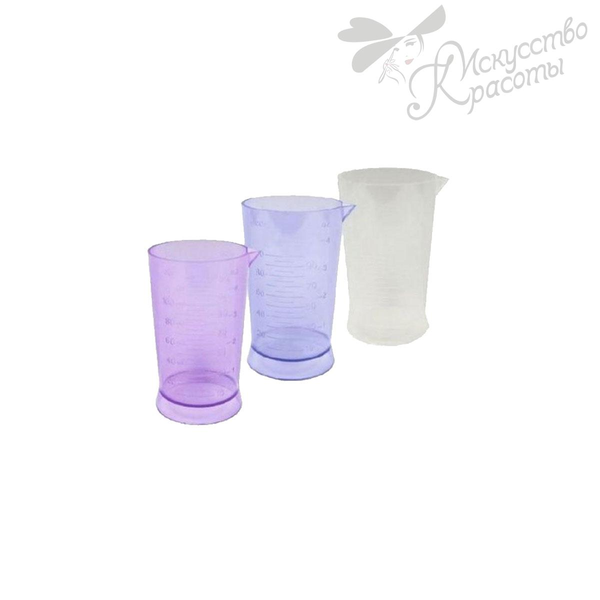 Мерный стакан для краски TICO 100 мл