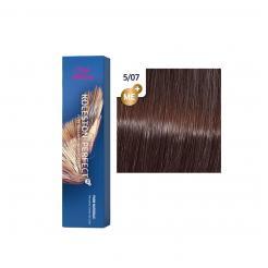 Краска для волос Wella Koleston ME+ 5/07 кедр 60 мл - Wella Professional. цена, купить в Украине