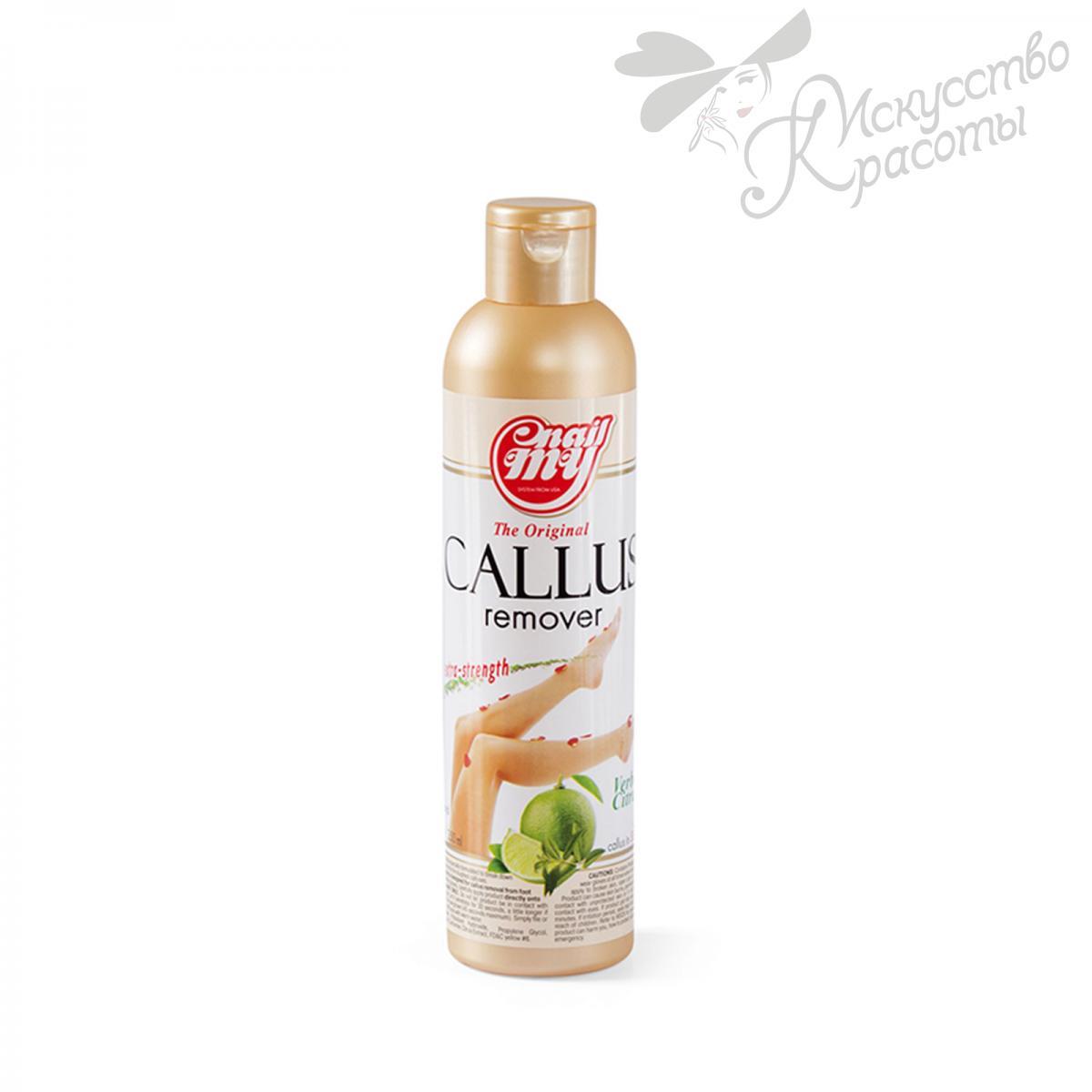 Callus Remover цитрус My Nail System 250 мл