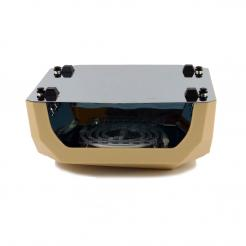 Лампа для сушки ногтей бежевая Diamond CCFL/LED 36W - Diamond. цена, купить в Украине