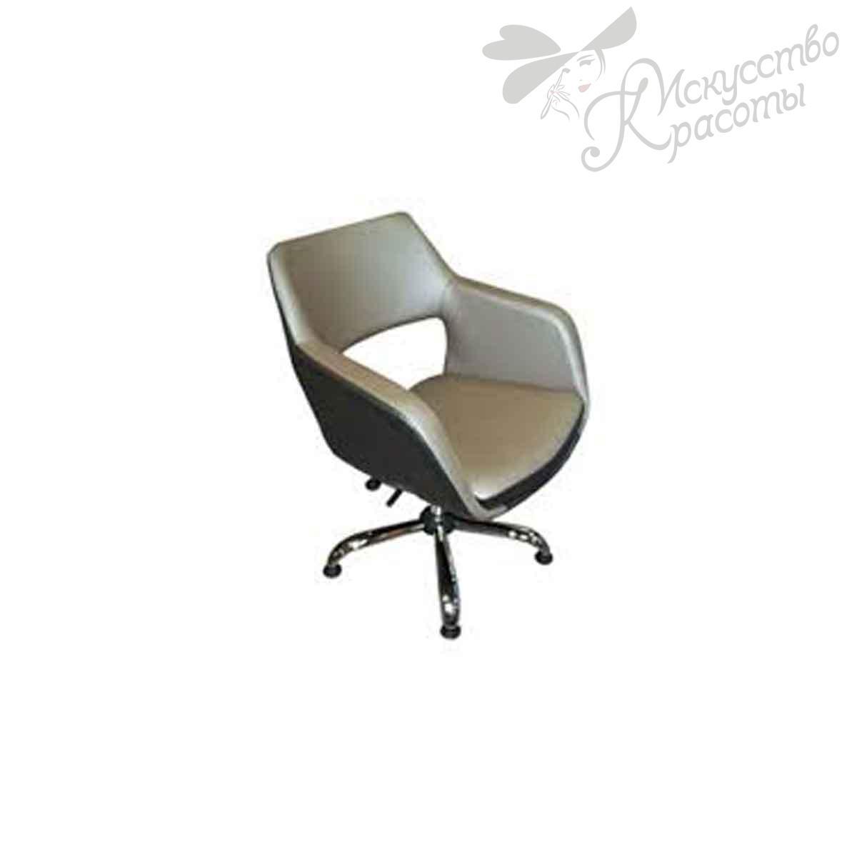 Парикмахерское кресло Ребекка пневматика