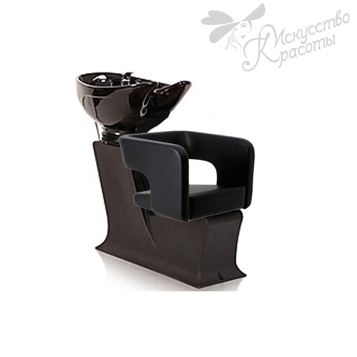 Парикмахерское кресло Тейлор под мойку