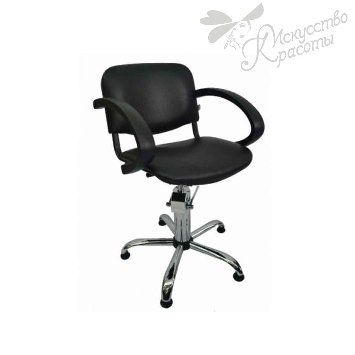 Парикмахерское кресло Элиза гидравлика