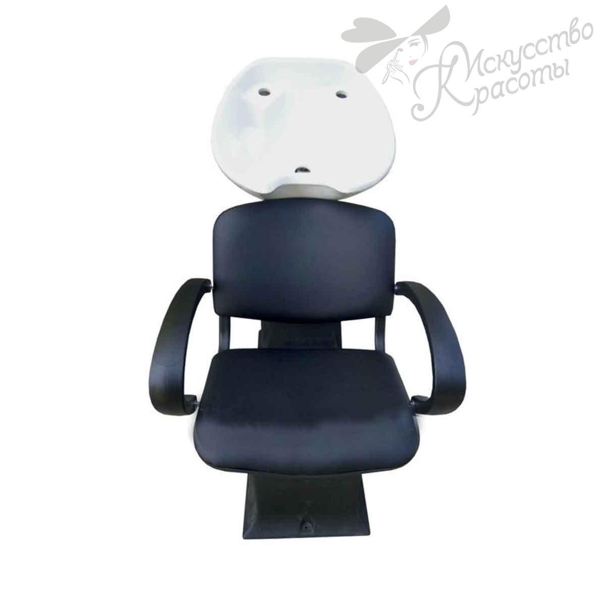 Парикмахерское кресло Элиза под мойку