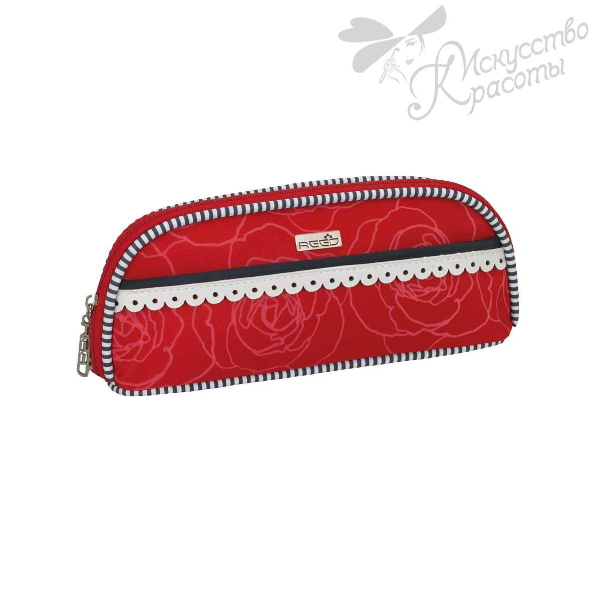Косметичка 7556 Marina red Reed