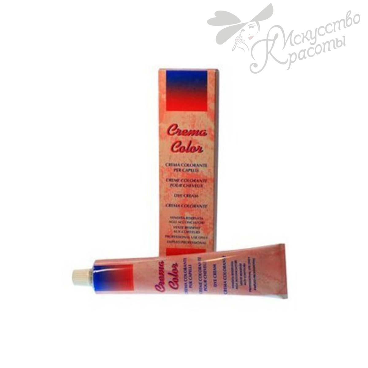 Vitality's Crema Color 6/1 крем-краска,100мл
