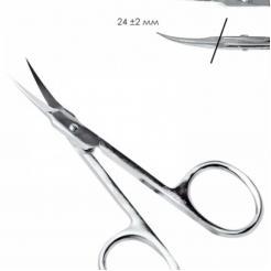 Ножницы маникюрные Н-05 Сталекс - Staleks. цена, купить в Украине