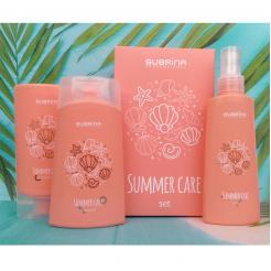 Увлажняющий спрей  для волос Summer Care Subrina 150 мл - Subrina Professional. цена, купить в Украине