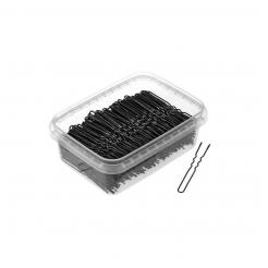 Шпильки волнистые 70 мм черные Sibel 500 г - Sibel. цена, купить в Украине