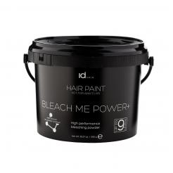 Осветляющий порошок Bleach Me Power+ ID Hair Professional 1кг - ID Hair Professional. цена, купить в Украине