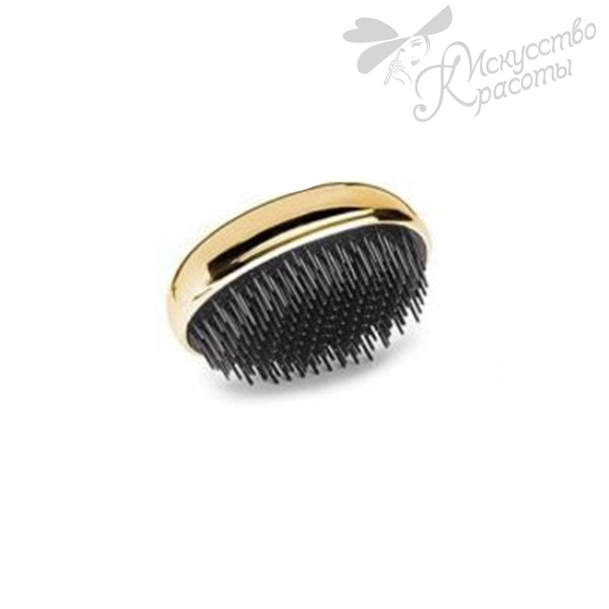 Щетка для волос Gold Miss Butterfly Kiepe