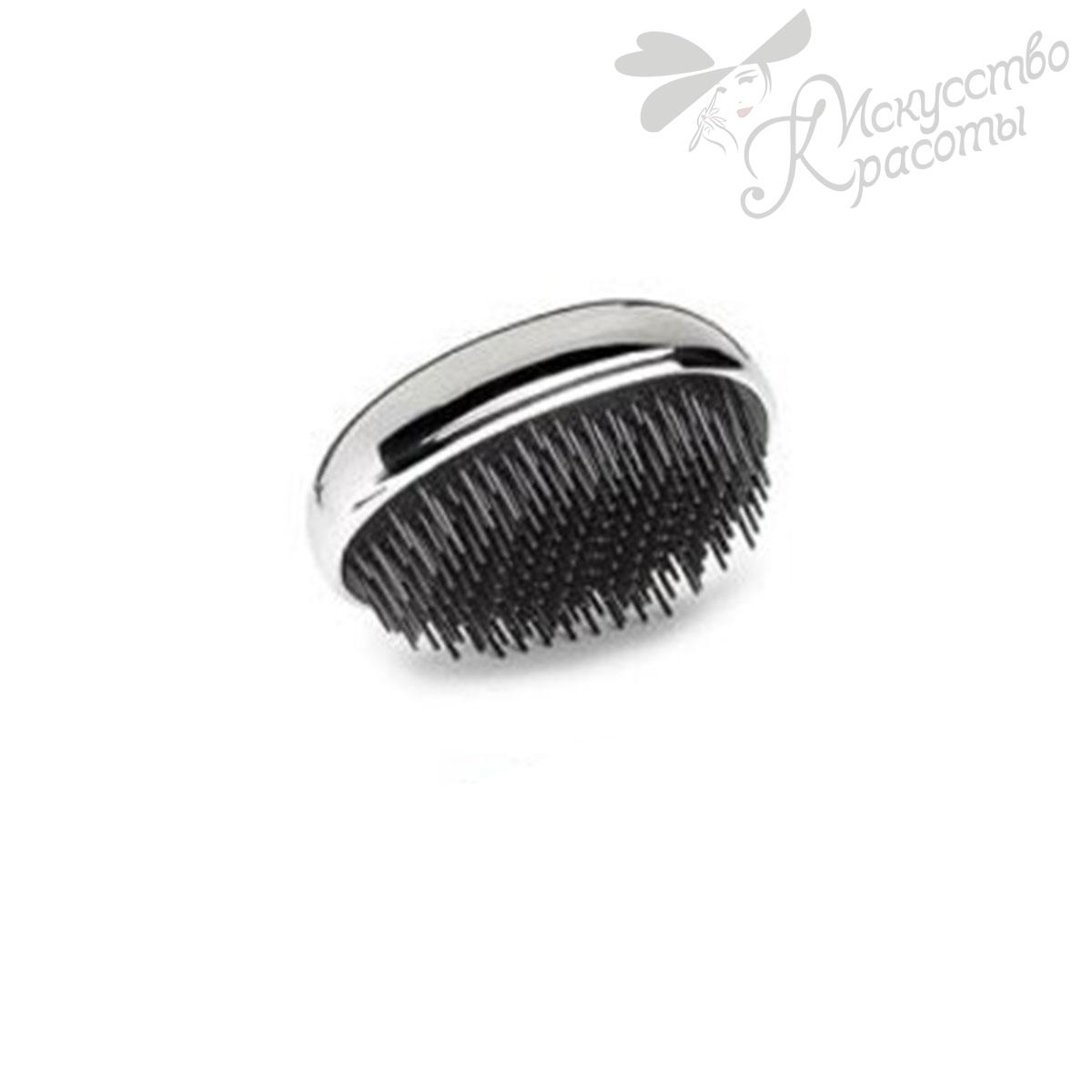 Щетка для волос Silver Miss Butterfly Kiepe