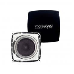 Гелевая водостойкая подводка сиренево-серый Make Up me - Make Up me. цена, купить в Украине