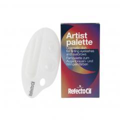 """Емкость для размешивания краски """"Artist palette"""" RefectoCil - Refectocill. цена, купить в Украине"""