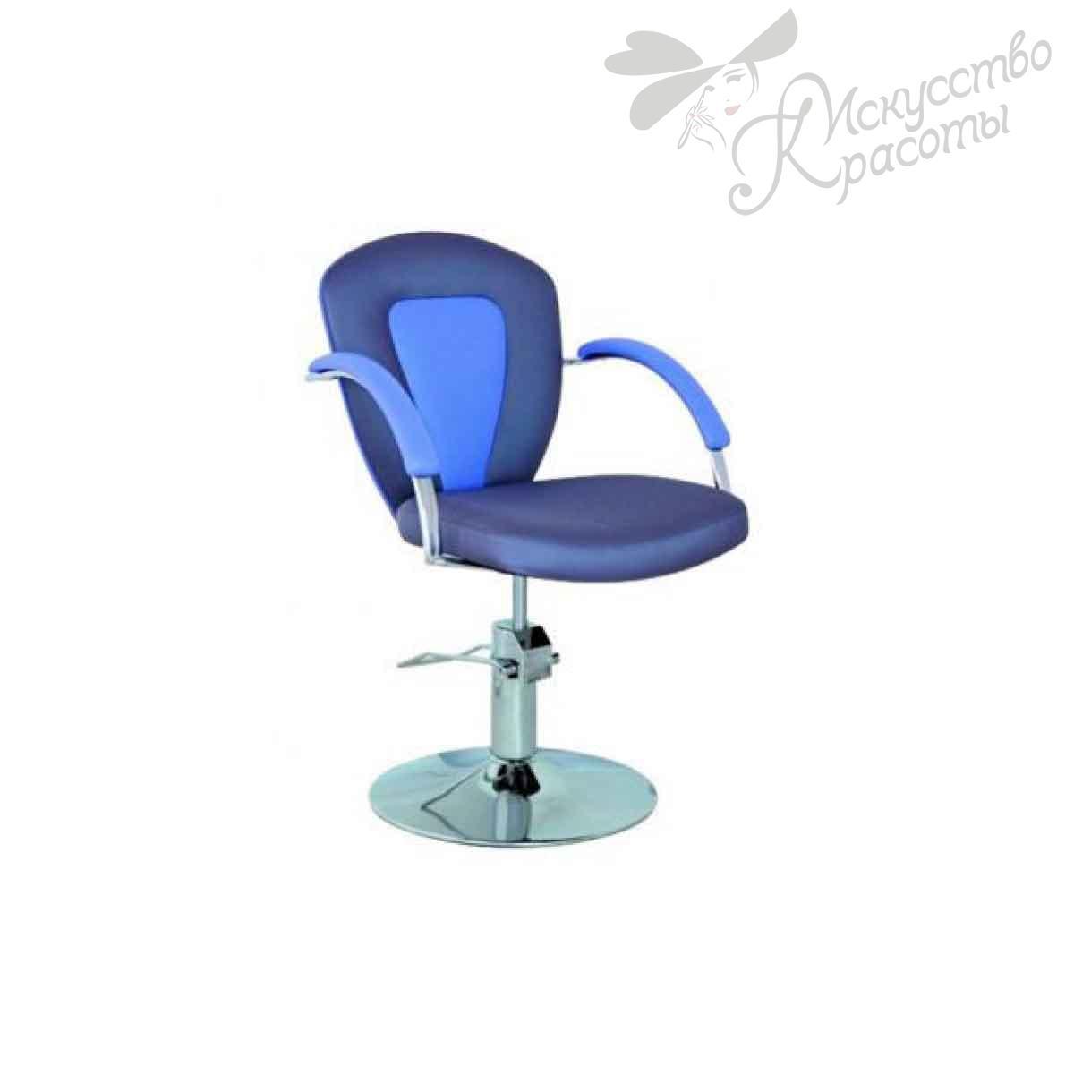 Парикмахерское кресло Грета пневматика
