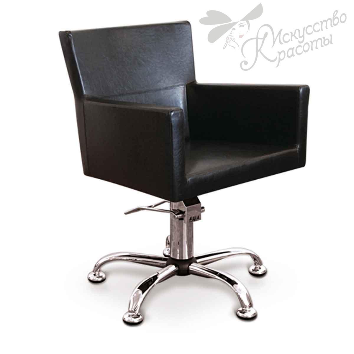 Парикмахерское кресло Исадора гидравлика