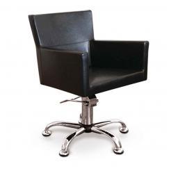 Парикмахерское кресло Исадора гидравлика - Self. цена, купить в Украине