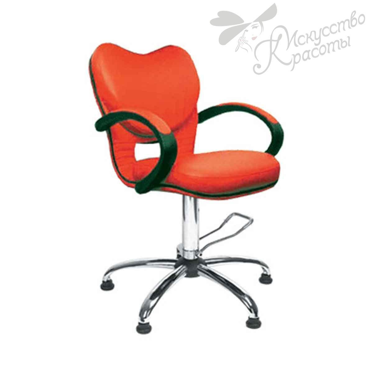 Парикмахерское кресло Клио гидравлика