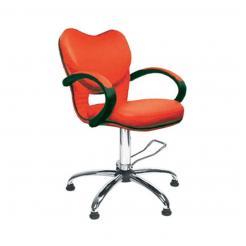 Парикмахерское кресло Клио гидравлика - Self. цена, купить в Украине