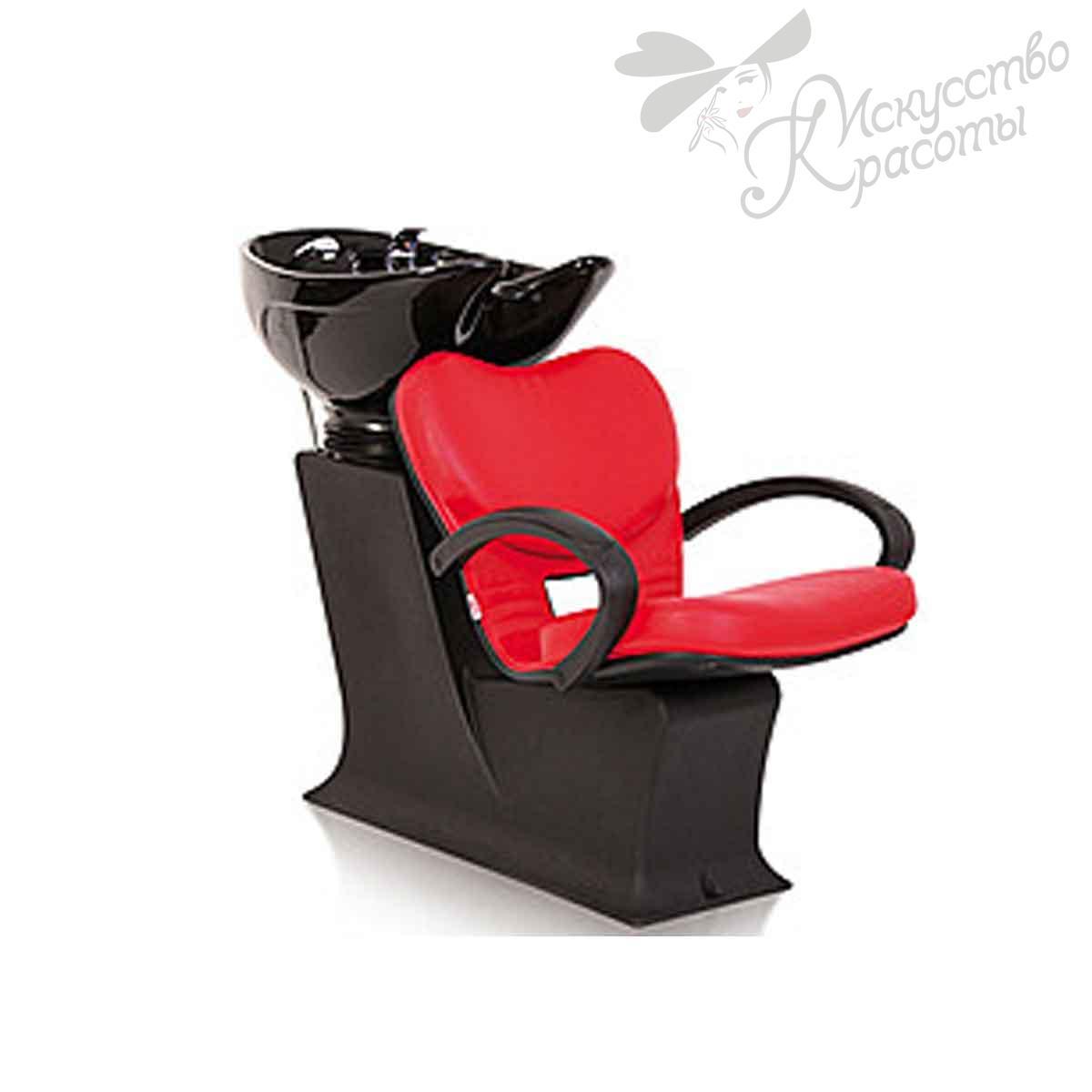 Парикмахерское кресло Клио под мойку