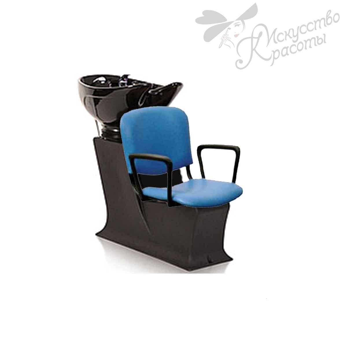 Парикмахерское кресло Лиза под мойку