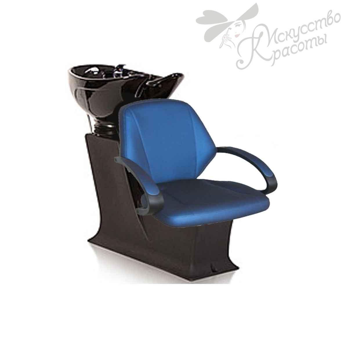 Парикмахерское кресло Макс под мойку