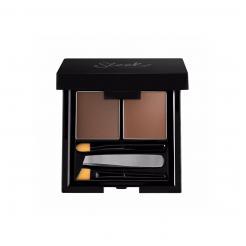 Набор для коррекции бровей  Brow KIT Medium Sleek Make up - Sleek Make up. цена, купить в Украине
