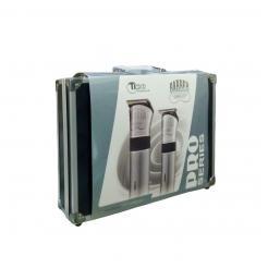Набор машинок для стрижки Combo Set silver TICO Professional - TICO Professional. цена, купить в Украине