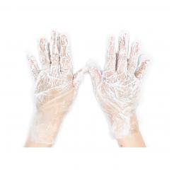 Перчатки СПА для маникюра F.O.X 1 пара - F.O.X. цена, купить в Украине