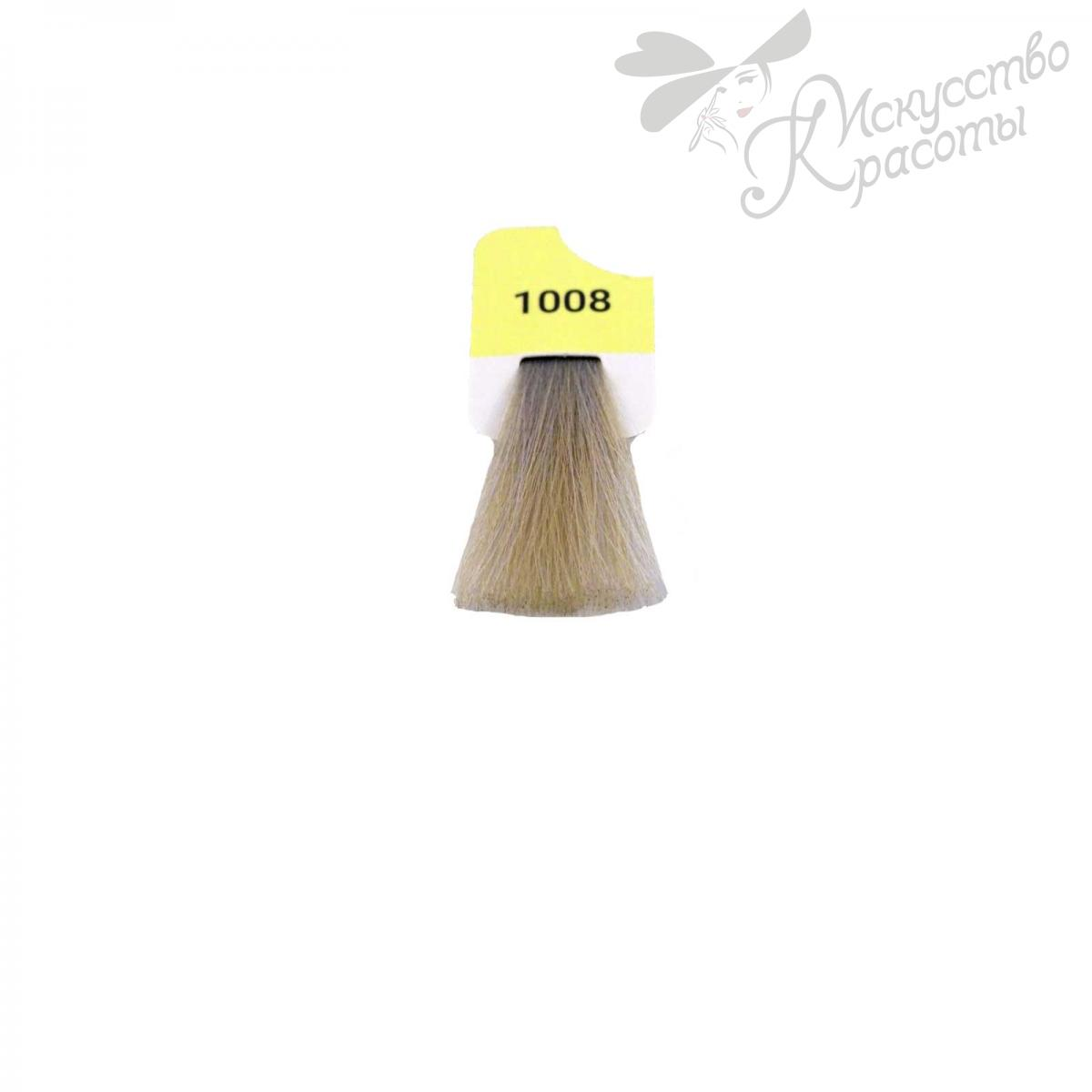 Vitality's ART 1008 крем-краска,100мл