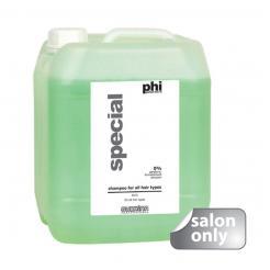 Шампунь всех типов волос Береза Special PHI Subrina 5000 мл - Subrina Professional. цена, купить в Украине