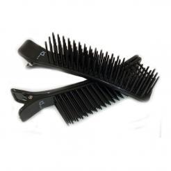 Зажим для укладки и окрашивания ID Hair 2шт - ID Hair Professional. цена, купить в Украине