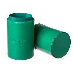 Тубус для хранения кистей. Зеленый TUBE-GREEN Make Up - Make Up me. цена, купить в Украине