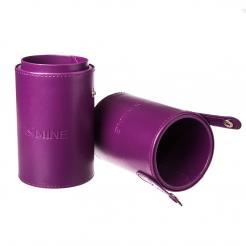 Тубус для хранения кистей. Фиолетовый TUBE-Purple Make Up - Make Up me. цена, купить в Украине