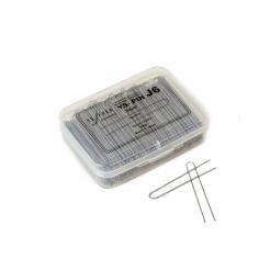 Шпильки для волос серебряные Pin J6 Y.S.Park 200 г - Y.S.Park. цена, купить в Украине