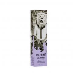 Тонер Violet Pulp Riot 90 мл - Pulp Riot. цена, купить в Украине