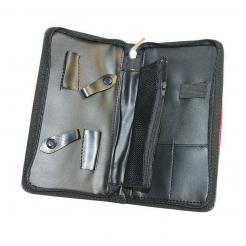 Чехол для двух ножниц Sway 999001 - SWAY. цена, купить в Украине
