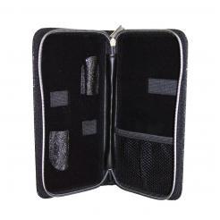 Чехол для двух ножниц Sway Black Edition 999003 - SWAY. цена, купить в Украине