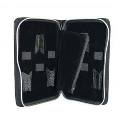 Чехол для шести ножниц Sway Glamour Large 999008 - SWAY. цена, купить в Украине