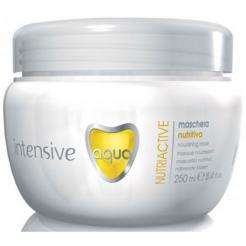 Маска питательная  Nutriactive Aqua Vitality's 450 мл - Vitality's. цена, купить в Украине