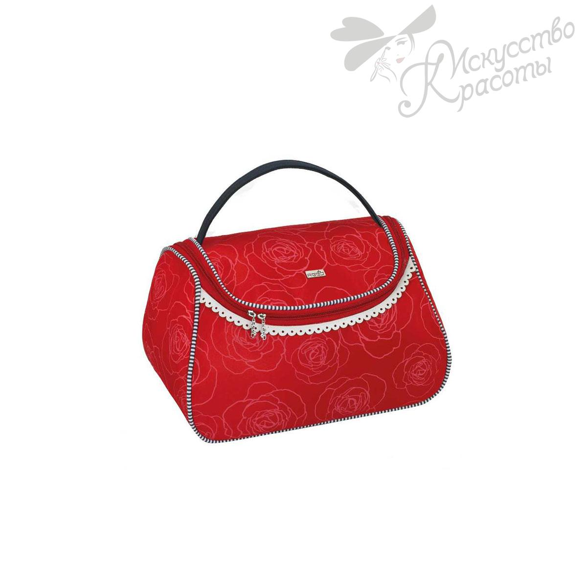 Косметичка 7546 Marina red Reed