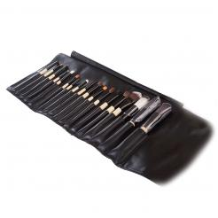 Набор кистей для макияжа ISM-18 Make Up Me 18 шт - Make Up me. цена, купить в Украине