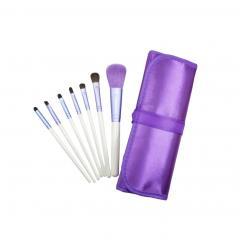 Набор кистей для макияжа PURPLE-7 Make Up Me 7 шт - Make Up me. цена, купить в Украине