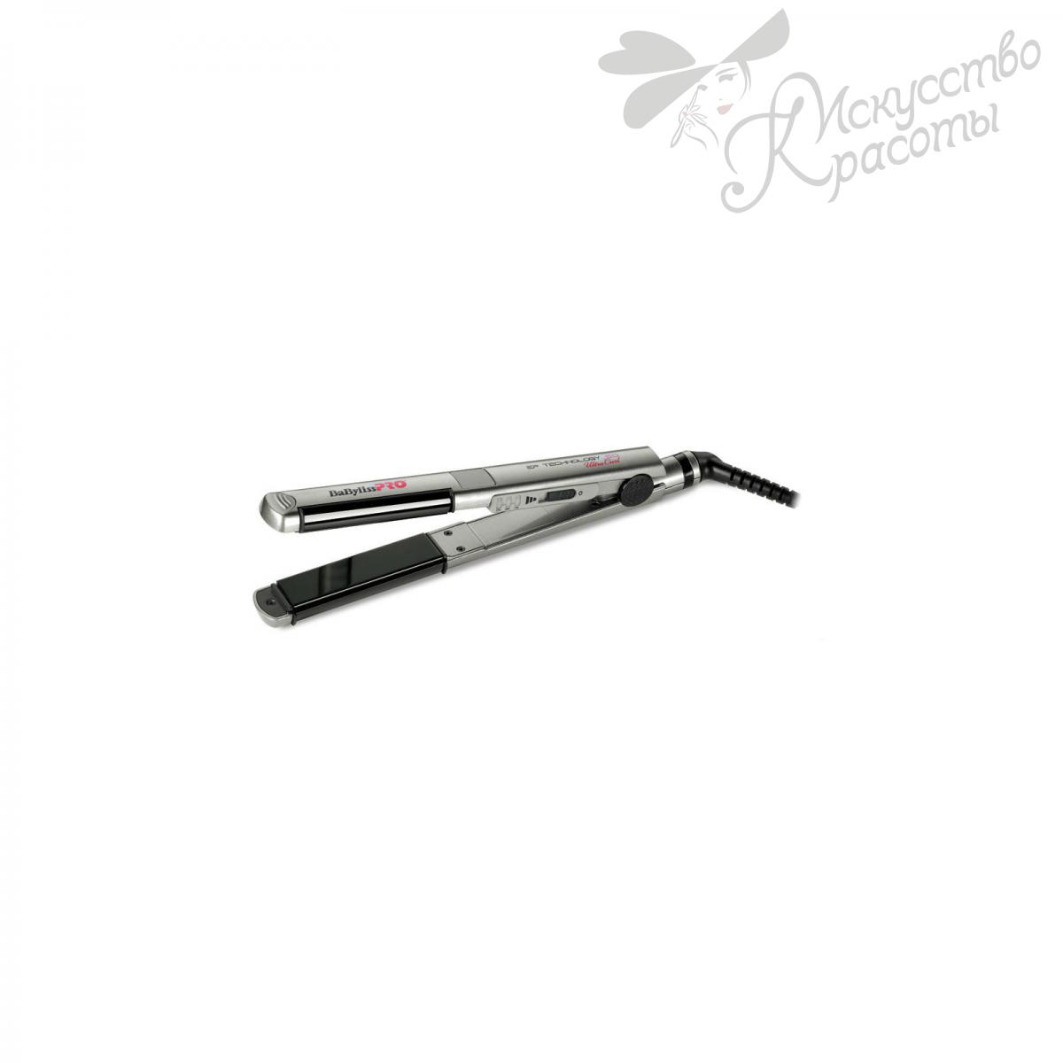 Утюжок BaByliss 2071ЕPE Technology Ultra Curl 2,5см