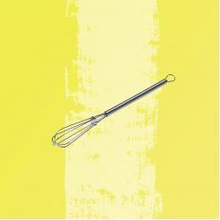 Венчик для смешивания краски Whisk Colortrak - Colortrak. цена, купить в Украине