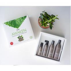 Набор для укрепления волос Awaken Advanced Treatment System Surface - Surface. цена, купить в Украине