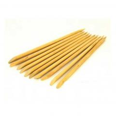 Палочки апельсиновые для маникюра 10 шт. EUROstil 01279 - EURO stil. цена, купить в Украине
