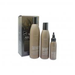 Набор для укрепления волос Awaken Trio Box Surface - Surface. цена, купить в Украине