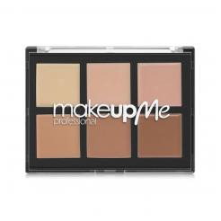 Палитра консилеров 6 оттенков Make Up me FG6-1N - Make Up me. цена, купить в Украине